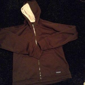 Patagonia Vintage Softshell Zip jacket
